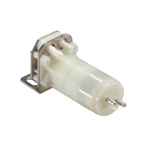 Elektro - Treibstoffpumpe  für Methanol 12V