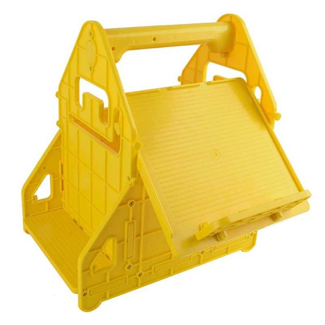 Tool Box yellow