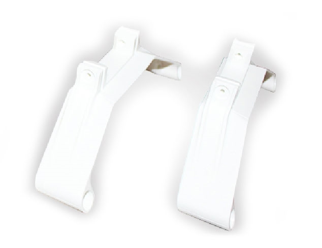 LANDING GEAR SUPPORT WHITE