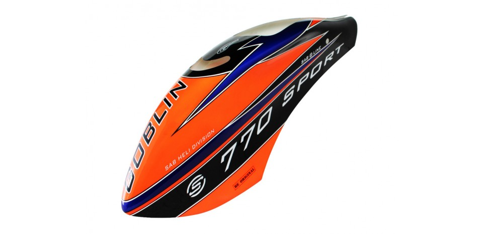 Canopy Goblin 770 Sport