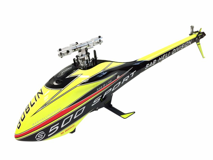 Goblin 500 Sport Line