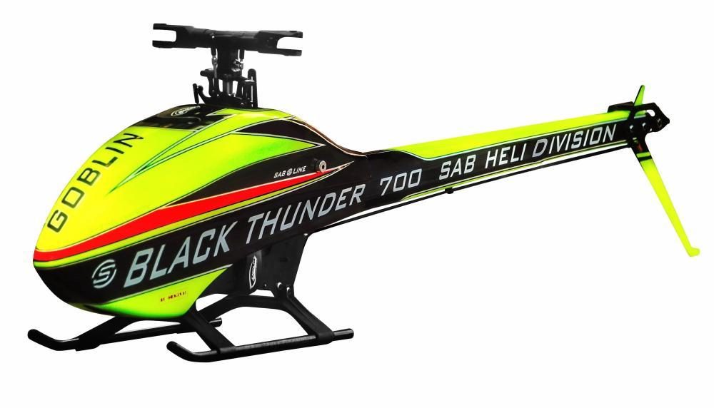 SAB Black Thunder Sport