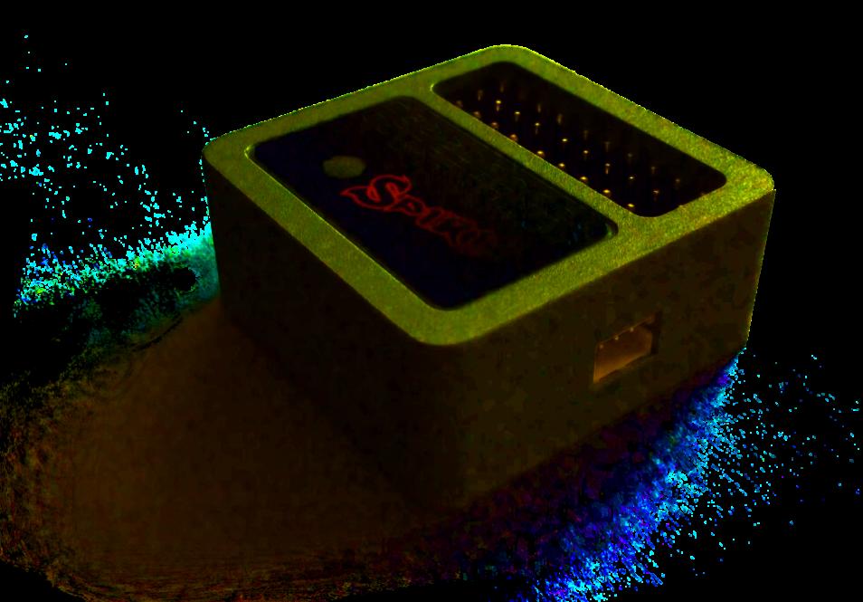 Spirit Pro Flybarless System