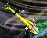 Goblin 500 Sport gelb/schwarz
