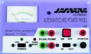 Automatische Power Panel