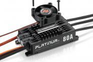 Hobbywing Platinum PRO 80A-HV V4