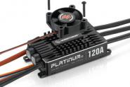 Hobbywing Platinum PRO 120A V4