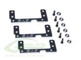 SAB Aluminum Servo Support - Goblin 570