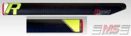 MS COMPOSIT RAPID 280 mm FBL Carbon Hauptrotorblätter