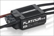 Hobbywing Platinum 60A V4