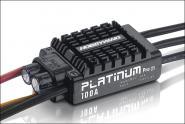 Hobbywing Platinum-100A-V3