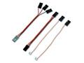 Spartan Vortex VX1 Wire Set