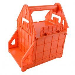 Tool Box orange