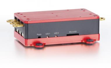 Kontronik KOSMIK 160+HV Regler