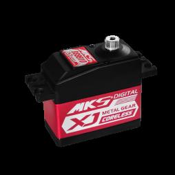 MKS DS9910