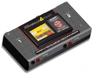 Dual PowerLab 6 Touch, 2000W