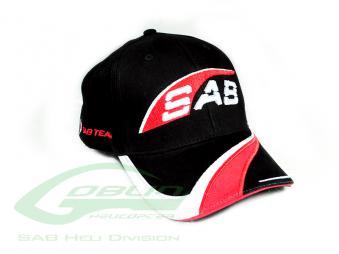 SAB HELIDIVISION Team Cap - Black