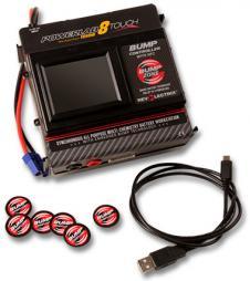 PowerLab 8 Touch, 1350W