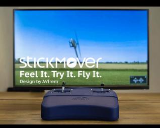 StickMover