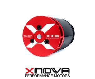 Xnova XTS 2618-1860kv 10P Var. A