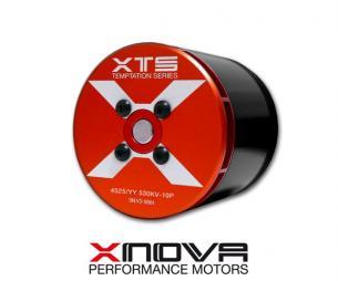 Xnova XTS 4525-YY-530kv Var.F