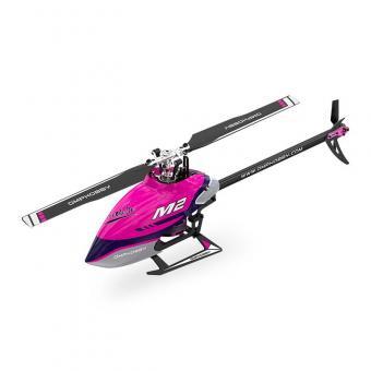 OMPHOBBY M2 V2 pink