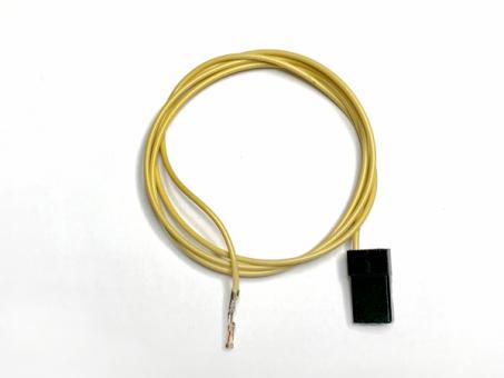 XGlow Pro Drosselklappe Signal Pickup Kabel Montage