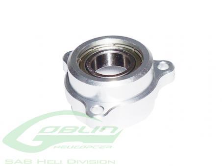 Aluminium Main Shaft Bearing Support - Goblin 500