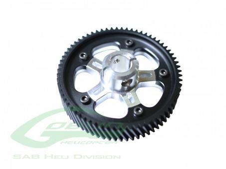 SAB CNC Delrin Main Gear - Goblin 500/570