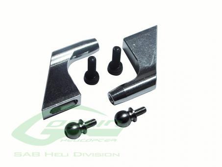 Aluminum Blades Grip Arm - Goblin 380/420