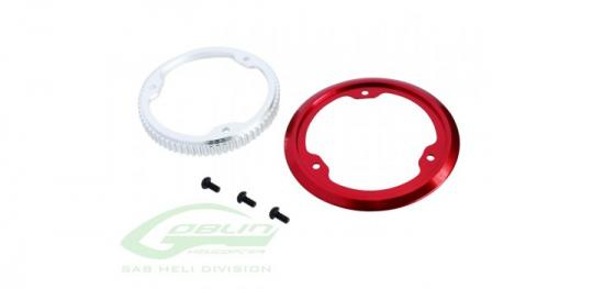 FRONT TAIL PULLEY Z76