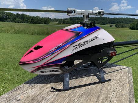 XL Power Specter 700 Canopy pink