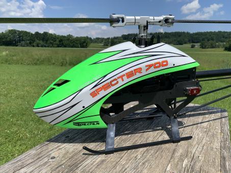 XL Power Specter 700 Canopy grün