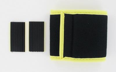 K&S - Empfängerschutz Gelb