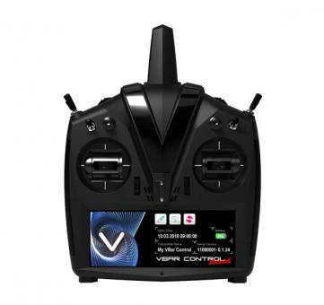 Mikado VBar Control Touch schwarz matt