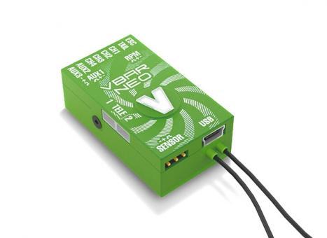 VStabi NEO VLink 6.x Express, green