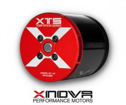 Xnova XTS 4535-520 4+4 YY Var. A