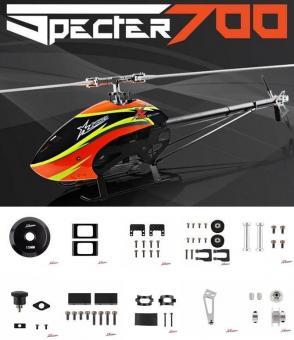 Specter700 Kit World Champion Edition