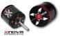Xnova 4025-830kv 4+5YY Var.C