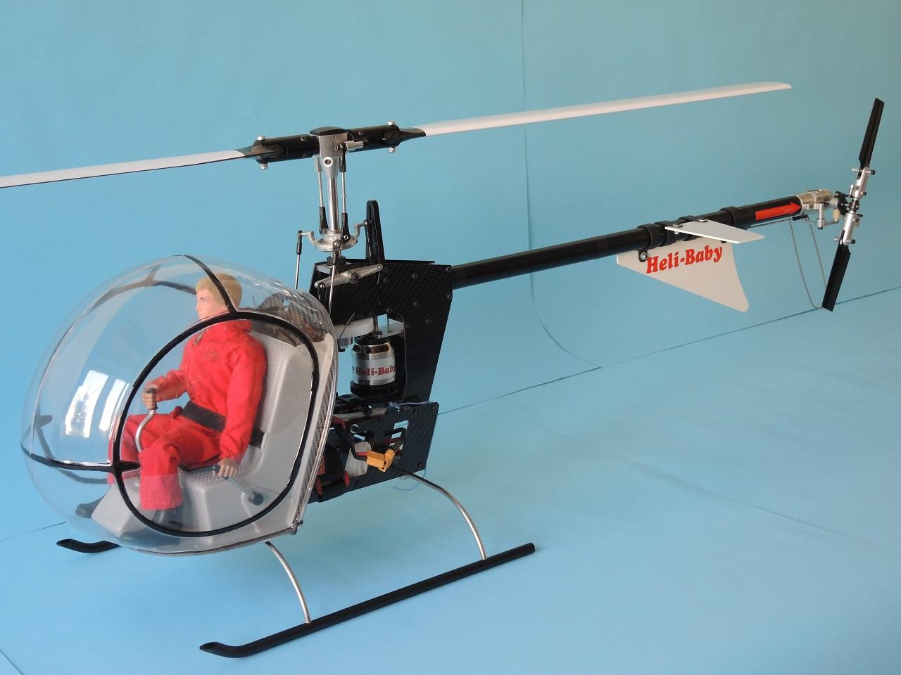 haben helikopter turbinen
