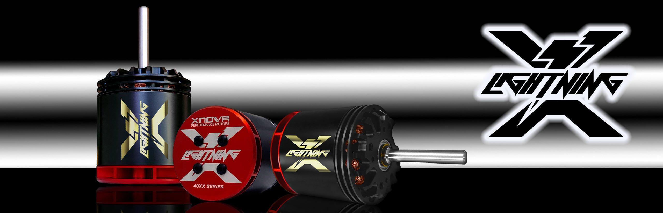 XNova Motor